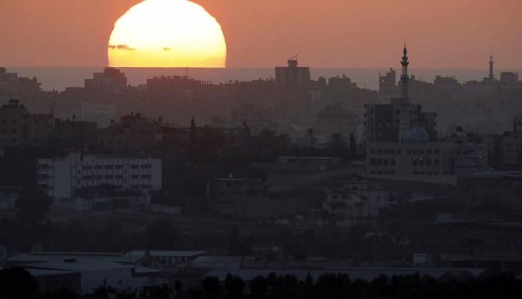 """BM'den İsrail'e """"Gazze"""" Çağrısı"""