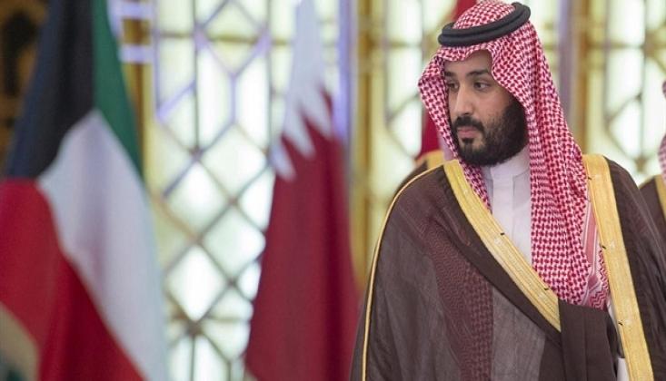 Pakistan, Katar ve BAE'den Bin Selman'a Destek