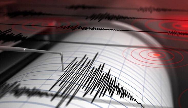 Elazığ'ın Sivrice İlçesinde 5.0 Büyüklüğünde Deprem