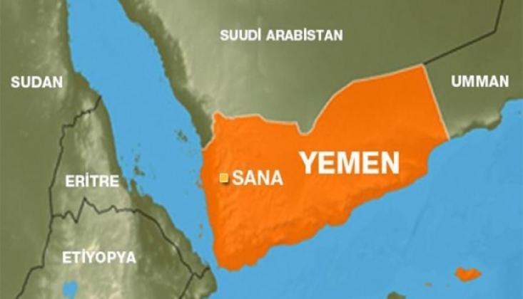Arabistan, Yemen'in el-Mohre Eyaletini Topraklarının Bir Parçası Olarak Görüyor!