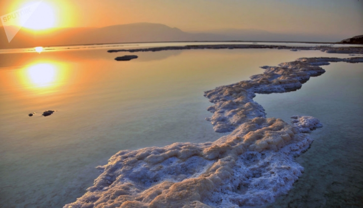 Sıcaklıkların 4-5 Derece Artması Dünya Savaşına Yol Açabilir