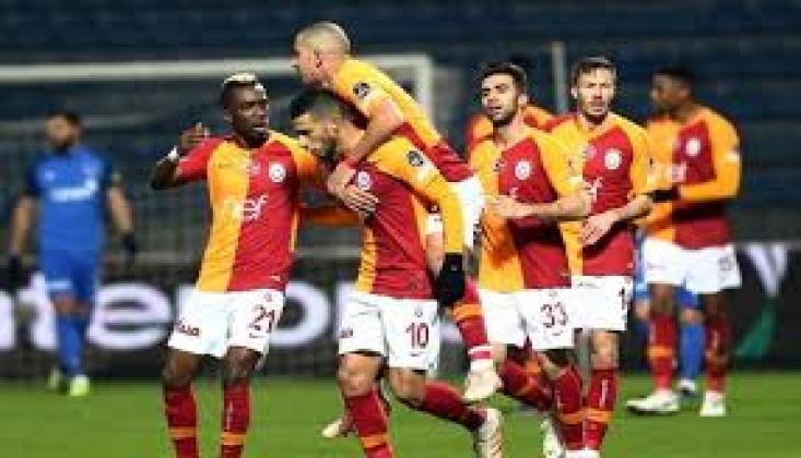 Antalyaspor-Galatasaray! Muhtemel 11'ler