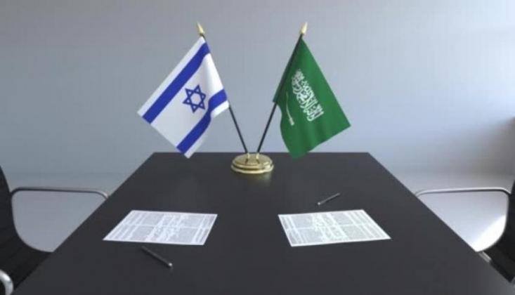 Arabistan İsrail'le Normalleşme Anlaşmasını Biden Dönemine Erteledi