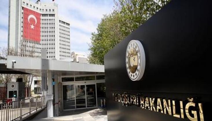 Türkiye'den Yunanistan'a Sondaj Yanıtı