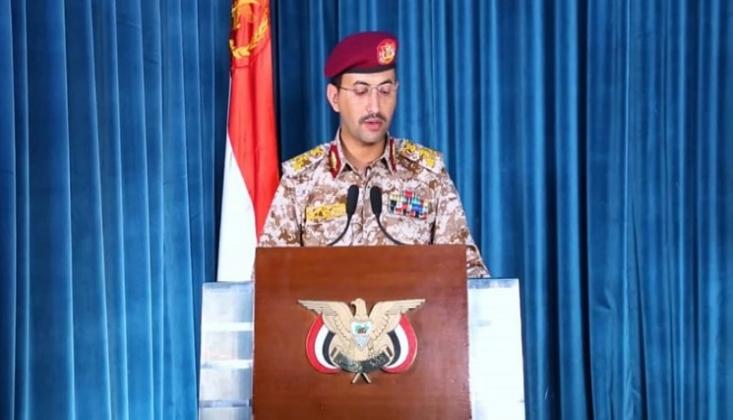 Yemen Ordusundan Suud'a Karşı Yeni Operasyon