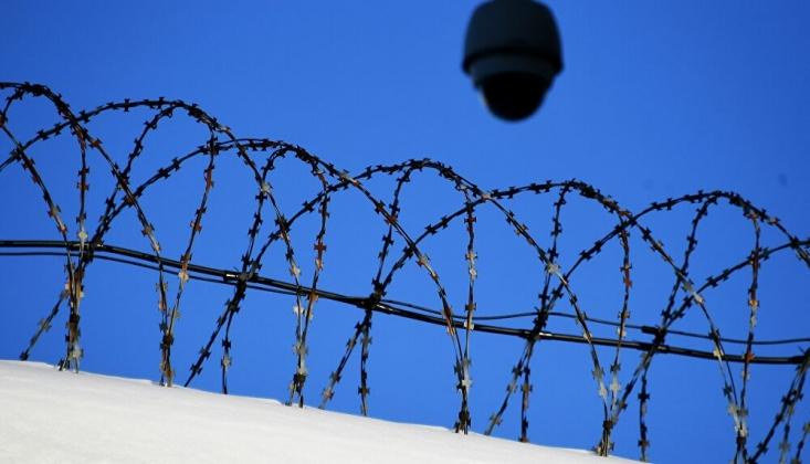 Hamas: İsrail Hapishanelerindeki Filistinli Mahkumlar Büyük Tehlike Altında