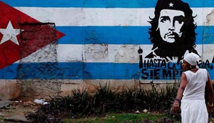 BMGK'dan Küba Ablukası Kaldırılsın Çağrısı