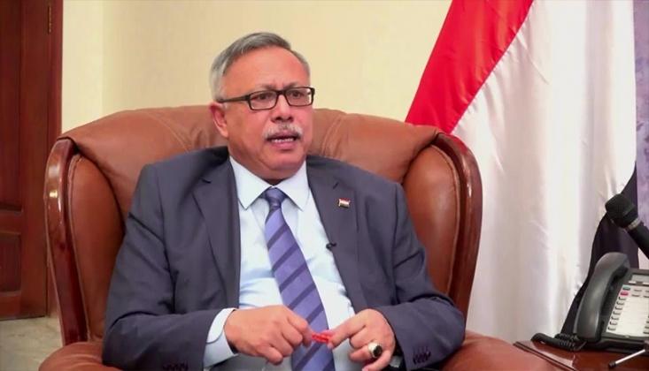 ABD Yemen'i Bölmeye Çalışıyor