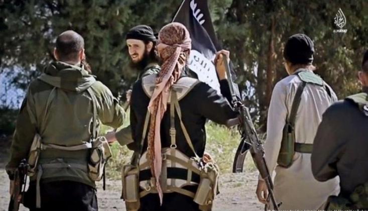 Lüksemburg: Serbest Kalan IŞİD'liler Avrupa'da Tehdit Oluşturabilir