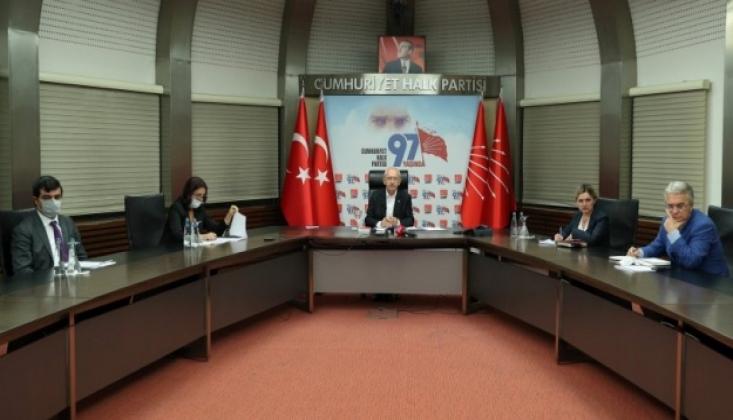 Kılıçdaroğlu: Bırakın Yardım Yapmayı IBAN Numarasıyla Yardım İstediler