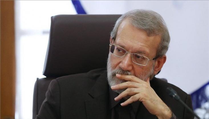 İran Meclis Başkanı, Türkiye Ziyaretini İptal Etti