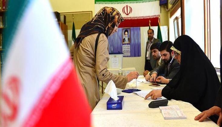İran Cumhurbaşkanlığı Seçimlerine Yeni Aday
