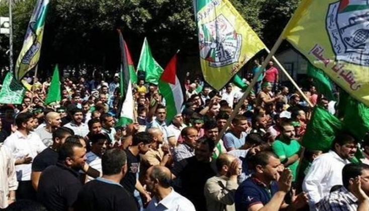 Siyonist Rejim Aleyhindeki Öfke Gününün Boyutları ve Sonuçları