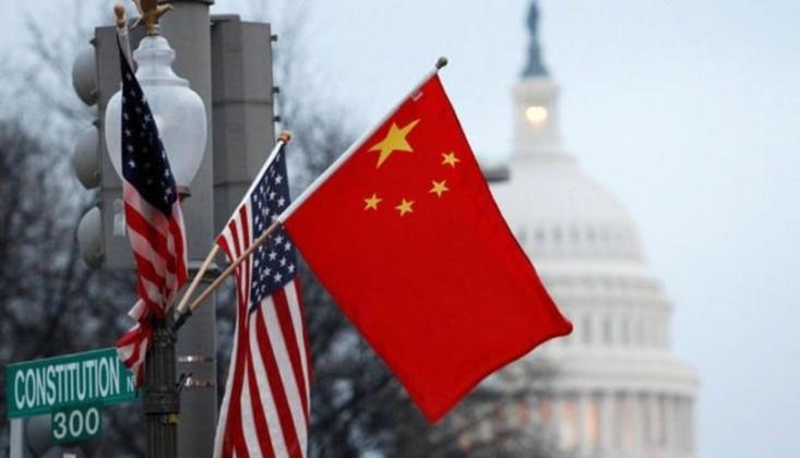 ABD Çinli Yetkilileri Yaptırım Listesine Aldı