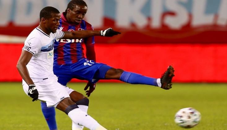 Trabzonspor'da 3 Futbolcu Kadro Dışı
