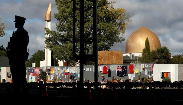 Yeni Zelanda'da Cami Saldırısının 2. Yılı