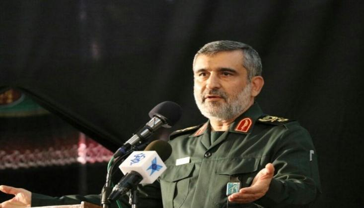 İran Siyonist Rejime Karşı Cephede Bulunan Herkese Destek Verecektir