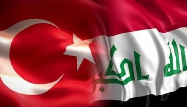 Türkiye, Irak'a 5 Milyar Dolar Kredi Verecek