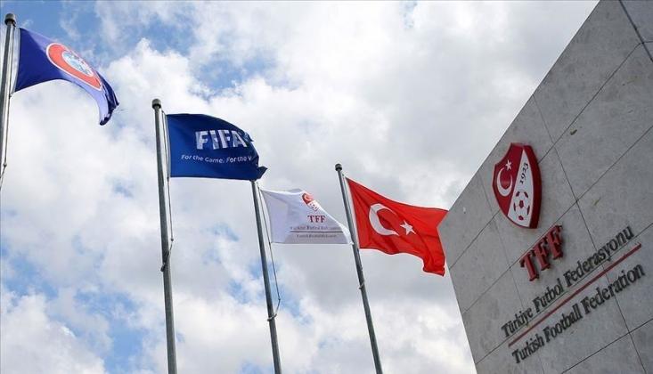 TFF'den Finansal Fair Play Uygulamalarıyla İlgili Açıklama
