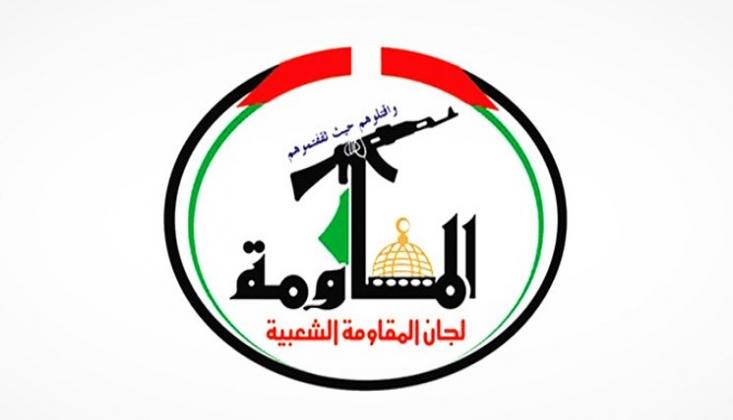 Direniş Komitelerinden Hizbullah Açıklaması