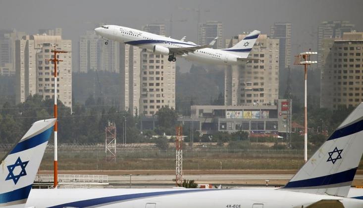 Hamas: Siyonist Rejimin İkinci Büyük Havaalanını Vurduk