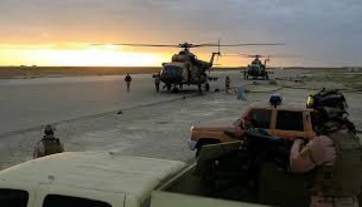ABD'den Irak'a Uyarı: Üslerimizi Korumak Adına Gereken Adımları Atarız