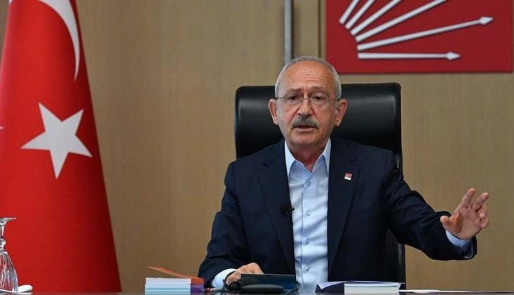 Kılıçdaroğlu'ndan Irak Başbakanı'na Mektup
