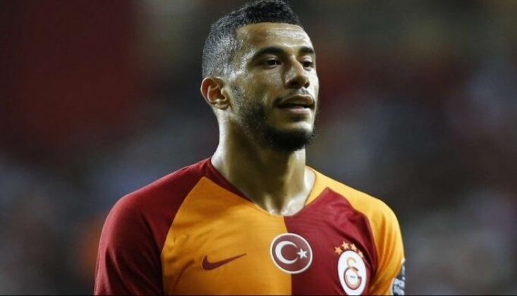 Galatasaray'a 13 Milyon Euro'luk Belhanda Piyangosu