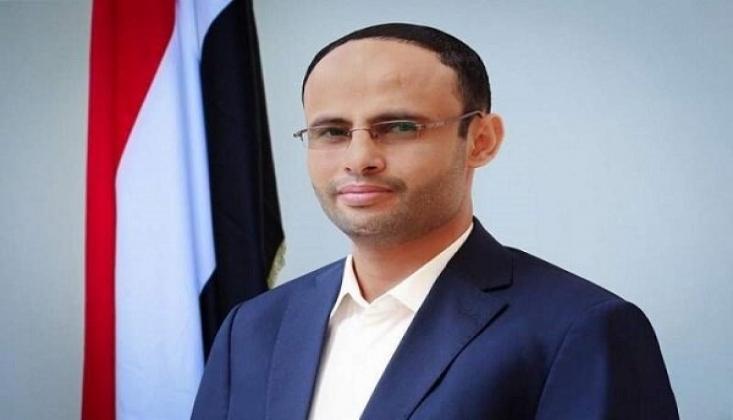''Yemen'in Filistin'i Destekleyen Duruşu Değiştirilemez''