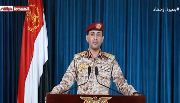 Yemen Ordusundan Nasr el-Mubin Operasyonunun 3. Aşamasına İlişkin Açıklama