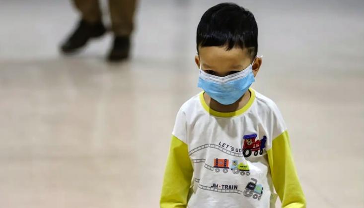 Çocuklarda Koronavirüs Belirtileri Neler?
