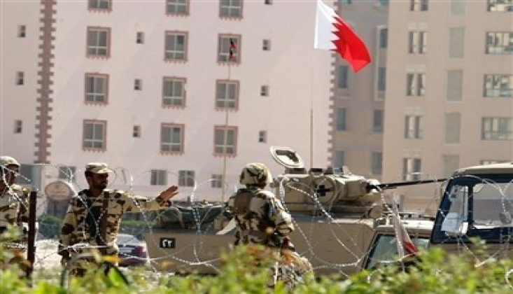 Bahreyn'de İnfaz ve İşkenceler 6 Kat Arttı