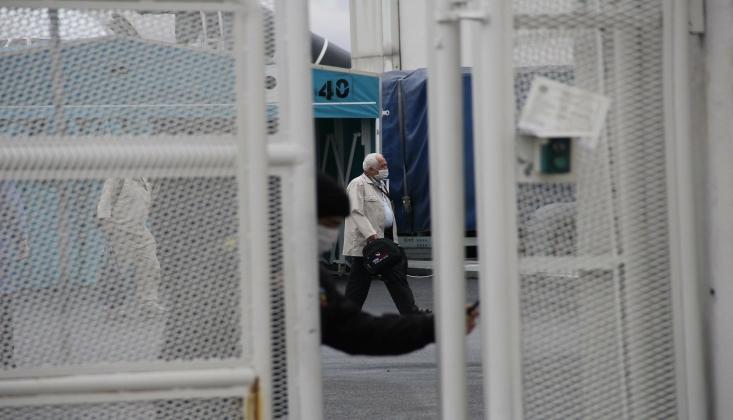 Ankara ve Konya'dan Sonra Kayseri'de de Koronavirüs Karantinası