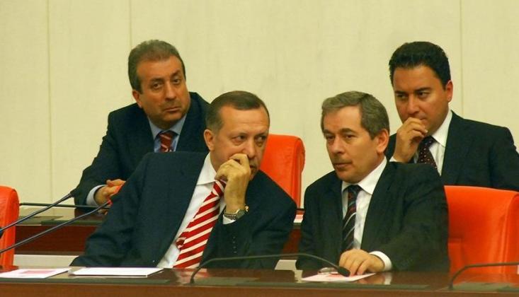 """""""Erdoğan Tüm Unvanlarını Bana Borçlu"""""""