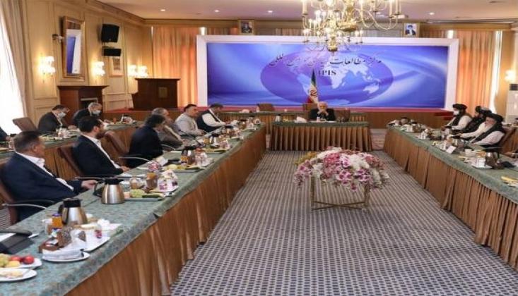 Abdullah: Afgan Krizinin Tek Çözümü Müzakere
