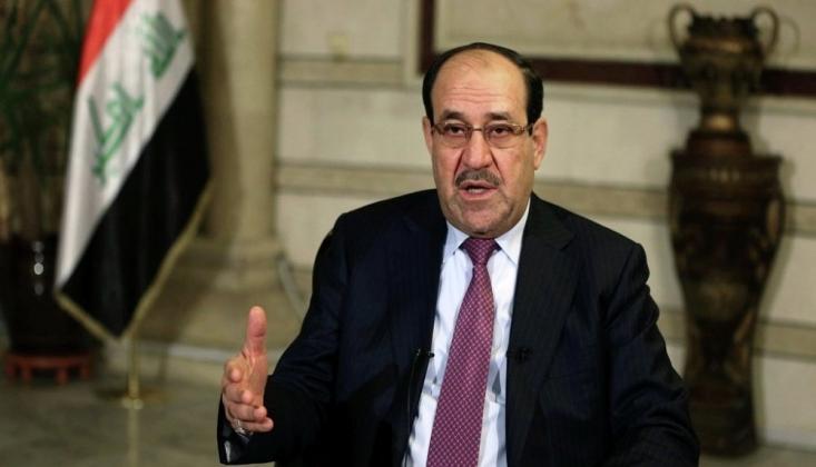 Maliki'den Protestoculara Çağrı