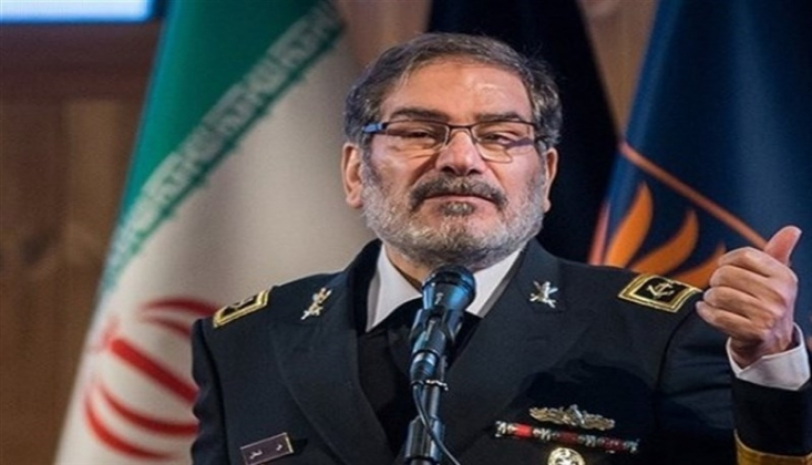 'Siyonist Rejim İran'ın Kararlı Tepkisini Düşünmeli'