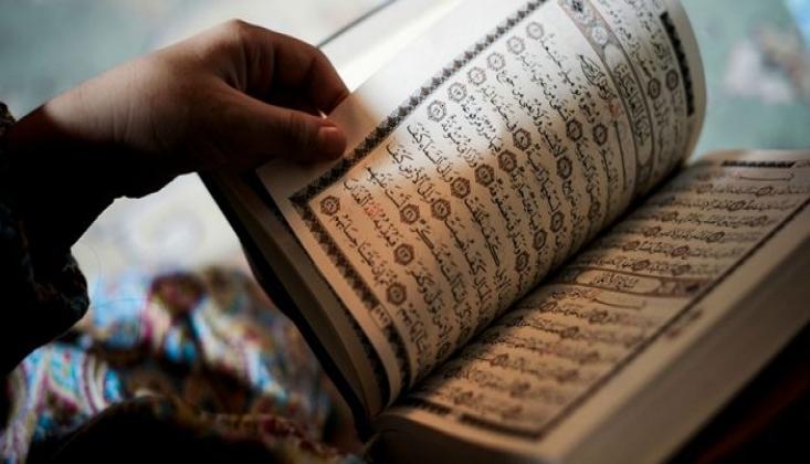 Kur'an'ı İbret İçin Okumak