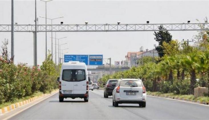 Şimdi de Trafik Cezası Garantisi