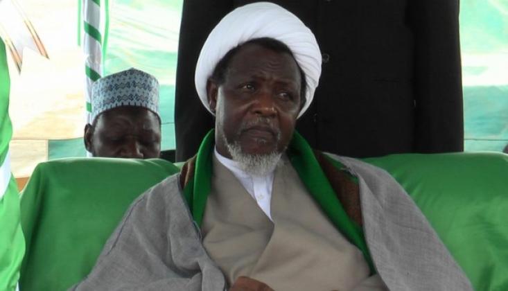 Nijerya Mahkemesi Şeyh Zakzaki ve Eşinin Serbest Bırakılmasına Karar Verdi/FOTO