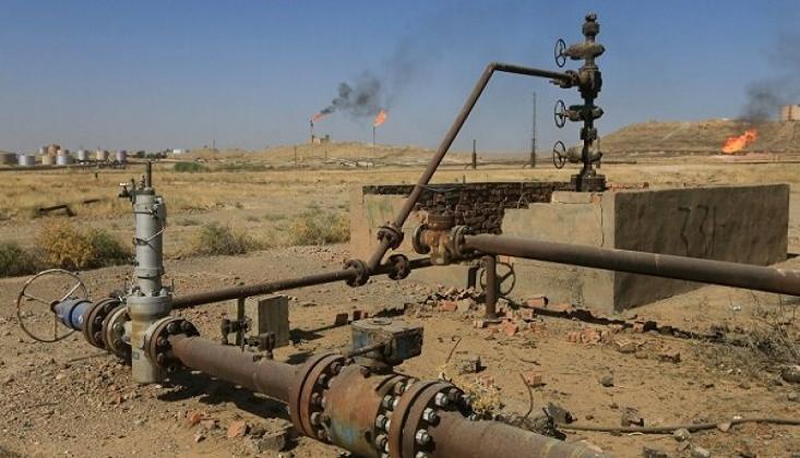 IKBY'nin Petrol İhracatı Sekteye Uğradı