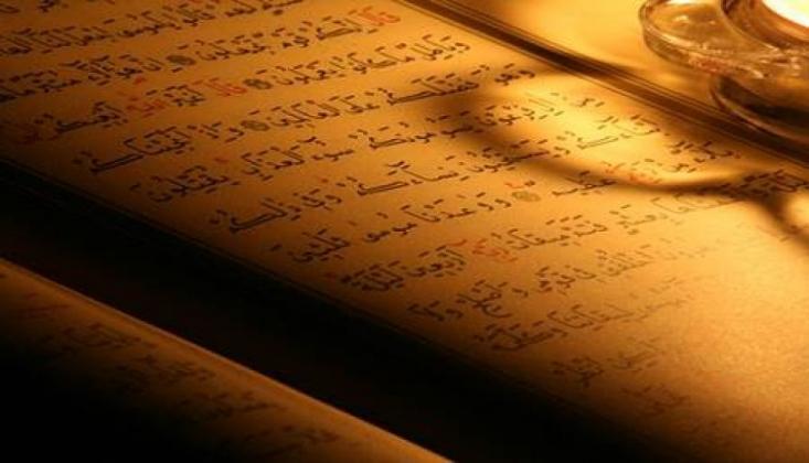 """Kur""""an""""da Evrensel Ahlak ilkeleri- 2"""