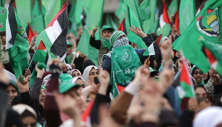 Hamas'ın Yeni Lideri Belli Oldu