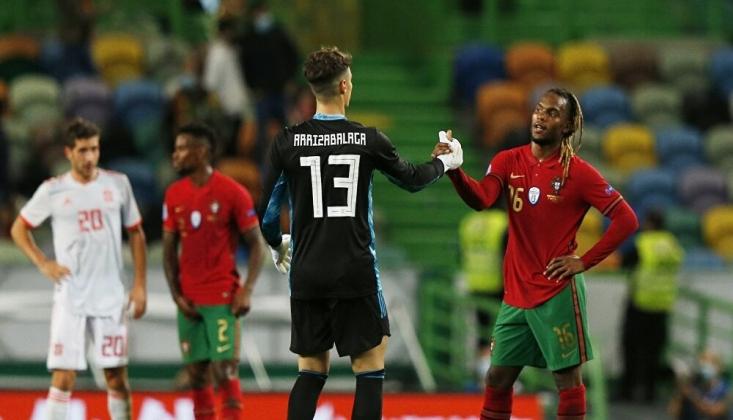 İspanya ve Portekiz'den 2030 Dünya Kupası İçin Ortak Adaylık