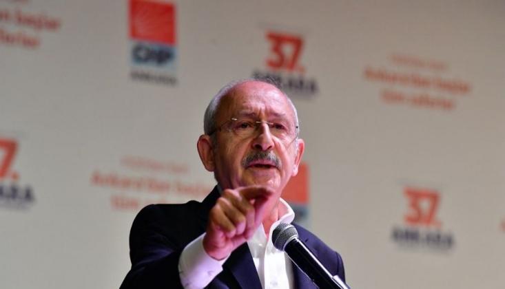 Kılıçdaroğlu'ndan İYİ Parti'deki İstifalarla İlgili Talimat