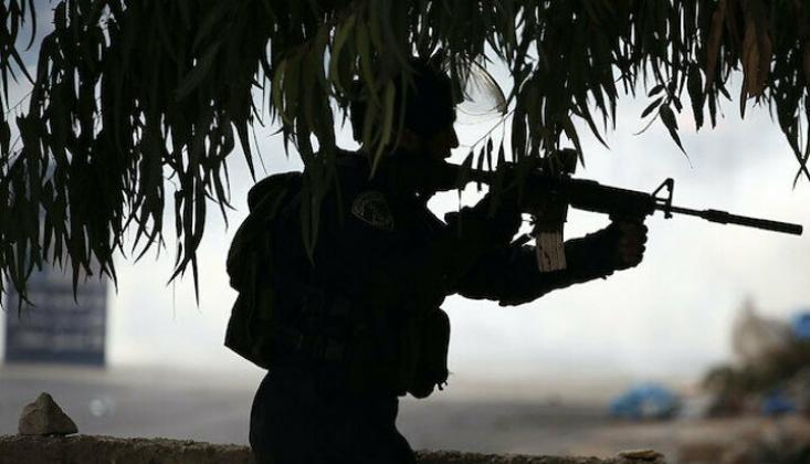 İşgalci İsrail'in Suikast Tehdidi