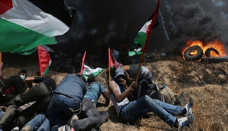İsrail HAMAS'ın Gazze'de Güç Kaybetmesi İçin Plan Yapıyor