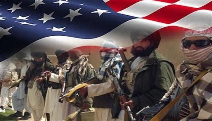Amerika Taliban ile Anlaşamadı