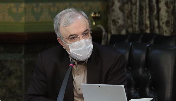 İran Sağlık Bakanı: Kendinizi Fırtınaya Hazırlayın