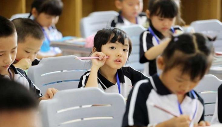 6 ve 7 Yaşındaki Öğrencilere Yazılı Sınav Yasaklandı